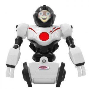 JAMARA Τηλεκατευθυνόμενο robot Robibot, Bluetooth, LED, ηχογράφηση   Παιχνίδια   elabstore.gr