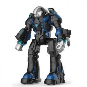 JAMARA Τηλεκατευθυνόμενο robot Spaceman, προγραμματιζόμενο, IR, LED   Παιχνίδια   elabstore.gr
