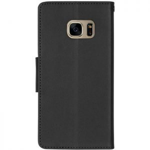 MERCURY Θήκη Bravo Diary για iPhone 7 & 8, Black | Αξεσουάρ κινητών | elabstore.gr