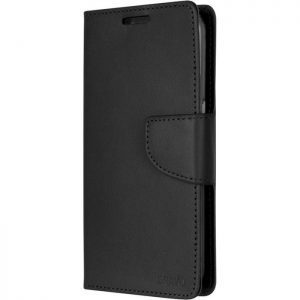MERCURY Θήκη Bravo Diary για Samsung A5 2017, Black | Αξεσουάρ κινητών | elabstore.gr