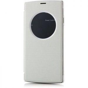 ULEFONE Flip Case για το Smartphone Be Pro 2, White | Αξεσουάρ κινητών | elabstore.gr