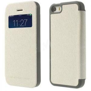 MERCURY Θήκη Wow Bumper για iPhone 6, White | Αξεσουάρ κινητών | elabstore.gr