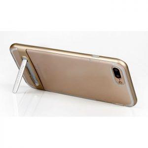 MERCURY Θήκη Dream Bamper για iPhone 7/8, Gold | Αξεσουάρ κινητών | elabstore.gr