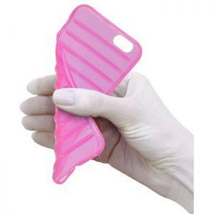 Θήκη Ladder για iPhone 4/4s, Pink | Αξεσουάρ κινητών | elabstore.gr