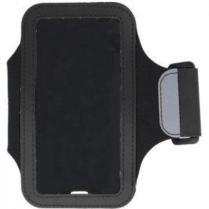 """Θήκη Smartphone Universal, για μπράτσο, 5.5"""", Black   Αξεσουάρ κινητών   elabstore.gr"""