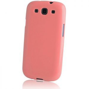 GREENGO Θήκη TPU για iPhone 7, Pink | Αξεσουάρ κινητών | elabstore.gr
