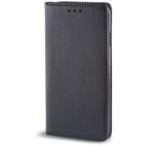 GREENGO Θήκη Smart Magnet για Samsung A5 2017 A520, Black | Αξεσουάρ κινητών | elabstore.gr