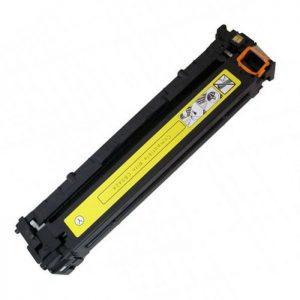 HT Συμβάτο toner για HP CB542A, Yellow, 1.4K | Toner - Ribbon Μελάνια | elabstore.gr