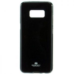 MERCURY Θήκη Jelly για Samsung S8, Black | Αξεσουάρ κινητών | elabstore.gr