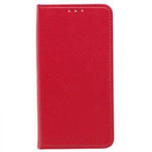 POWERTECH Θήκη Magnet Book για Samsung A5 2017, Red, Blister | Αξεσουάρ κινητών | elabstore.gr