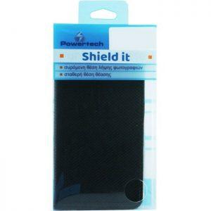POWERTECH Θήκη Magnet Book για Samsung S8, Black, Blister | Αξεσουάρ κινητών | elabstore.gr