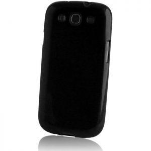 POWERTECH Θήκη Gel για Samsung J3 2017 (J330), Black | Αξεσουάρ κινητών | elabstore.gr