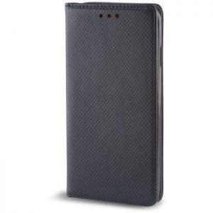 POWERTECH Θήκη Smart Book για LG X Power 2, Black | Αξεσουάρ κινητών | elabstore.gr