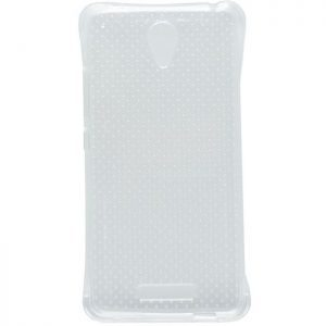 POWERTECH Θήκη AntiSock TPU για Xiaomi Redmi Note 2, Transparent | Αξεσουάρ κινητών | elabstore.gr