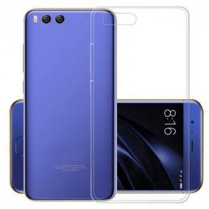 POWERTECH Θήκη Ultra Slim για Xiaomi Mi 6, Transparent | Αξεσουάρ κινητών | elabstore.gr