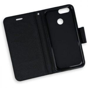 POWERTECH Θήκη Fancy για Huawei Nova 2, Black | Αξεσουάρ κινητών | elabstore.gr