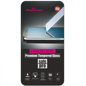 POWERTECH Tempered Glass 9H(0.33MM) - IPhone 4 & 4s | Αξεσουάρ κινητών | elabstore.gr