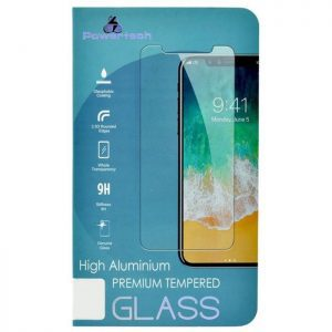 POWERTECH Tempered Glass 9H(0.33MM) - Universal 5.5"