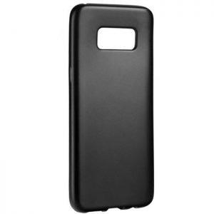 MERCURY Θήκη Soft Feeling Jelly για Galaxy S8, Black | Αξεσουάρ κινητών | elabstore.gr