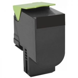 Συμβατό Toner για LEXMARK, 802SK, Black, 2.5K | Toner - Ribbon Μελάνια | elabstore.gr