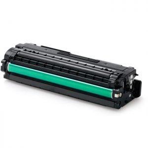 Συμβατό Toner για Samsung, CLT-C506L, Cyan, 3.5K | Toner - Ribbon Μελάνια | elabstore.gr