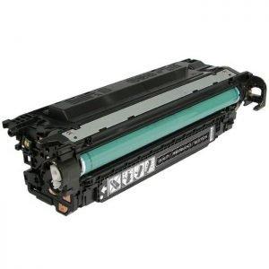 Συμβατό Toner για HP, CE250A-CE400A, Black, 5.5K | Toner - Ribbon Μελάνια | elabstore.gr