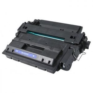 Συμβατό Toner για HP, CE255X, Black, 12.5K | Toner - Ribbon Μελάνια | elabstore.gr