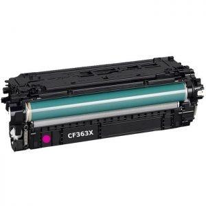 Συμβατό Toner TONP-CF363X για HP, CF363X, Magenta, 9.5K | Toner - Ribbon Μελάνια | elabstore.gr