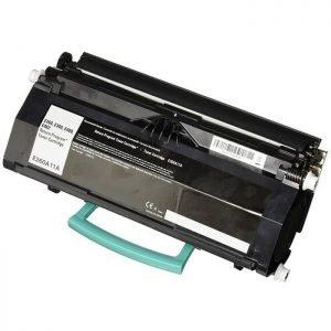 Συμβατό Toner για LEXMARK, E460/E462, 15K, Black   Toner - Ribbon Μελάνια   elabstore.gr