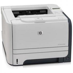HP used Εκτυπωτής LaserJet P2055dn, Monochrome, με toner | Εκτυπωτικά - Fax | elabstore.gr