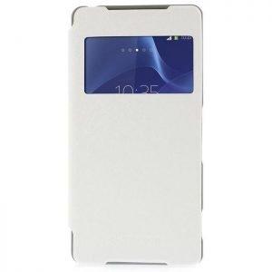 MERCURY Θήκη WOW Bumper για iPhone 4s, White | Αξεσουάρ κινητών | elabstore.gr