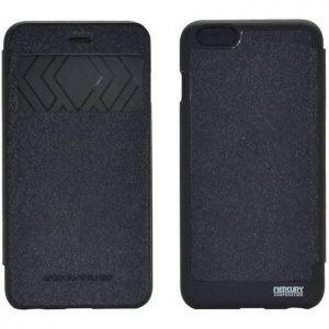 MERCURY Θήκη Wow Bumper για Samsung S8, Black | Αξεσουάρ κινητών | elabstore.gr