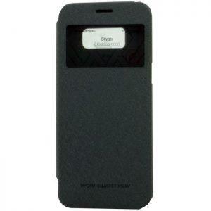 MERCURY Θήκη WOW Bumper για Samsung S8 Plus, Gray | Αξεσουάρ κινητών | elabstore.gr