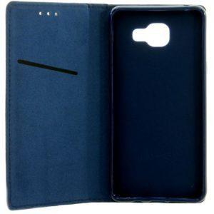 POWERTECH Θήκη Magnet Book για Samsung A3 2017, Navy, Blister | Αξεσουάρ κινητών | elabstore.gr