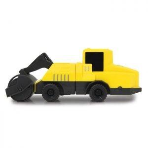 RASTAR Building Blocks με μαγνήτη, οδοστρωτήρας | Παιχνίδια | elabstore.gr