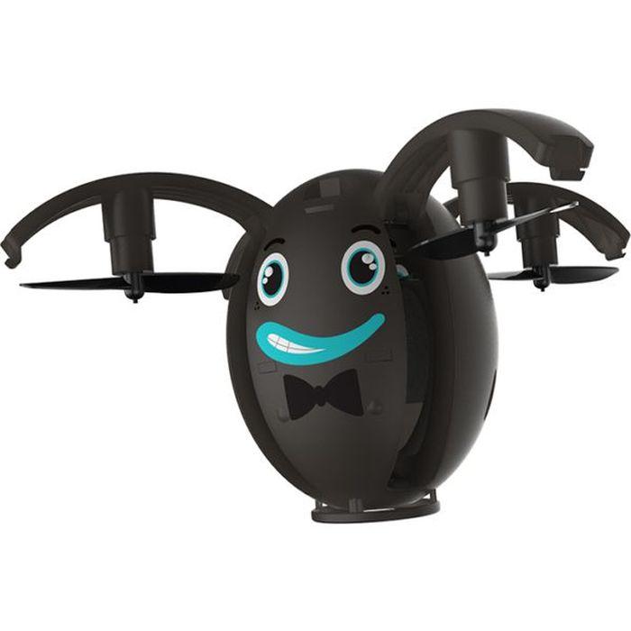 BIGBEN Drone Egg one, bluetooth, easy fly, stabiliser, μαύρο | Παιχνίδια | elabstore.gr