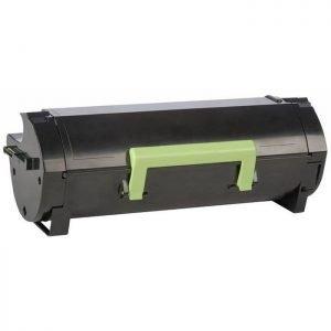 Συμβατό Toner για Lexmark MX510de, Black, 10K   Toner - Ribbon Μελάνια   elabstore.gr