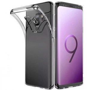 POWERTECH Θήκη Ultra Slim για Samsung S9 G960, διάφανη | Αξεσουάρ κινητών | elabstore.gr