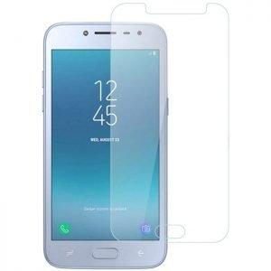 POWERTECH Tempered Glass 9H(0.33MM), για Samsung J2 Pro 2018 (SM-J250F) | Αξεσουάρ κινητών | elabstore.gr