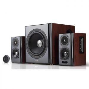 Speaker Edifier S350DB | SPEAKERS 2.1 | elabstore.gr