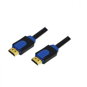 Cable HDMI  M/M Retail 5m Logilink  CHB1105 | HDMI CABLES | elabstore.gr