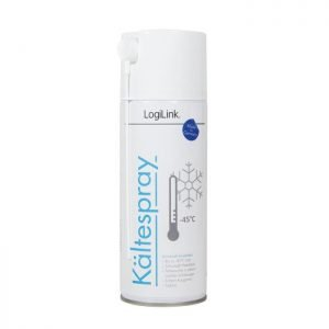 Coolant Spray LogiLink RP0014 | CLEANING PRODUCTS | elabstore.gr