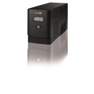 Ups 1600VA Power On VLD-1600 | UPS | elabstore.gr