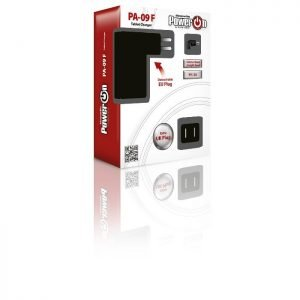 Tablet Adaptor Power On 9V 2A 3.0 x 1.0 x 10 | MOBILITY | elabstore.gr