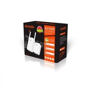 PowerLine Wireless 1000Mbps Extender Kit Tenda PH5   POWERLINES   elabstore.gr