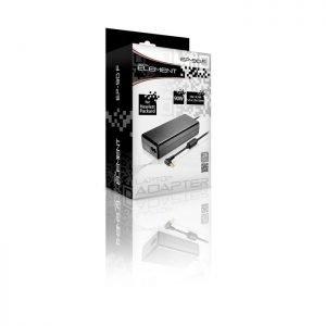 Notebook Adaptor 90W Element HP 19V 5,5 x 2,5 x12 | REPLACEMENT NB ADAPTORS | elabstore.gr