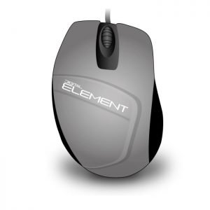 Mouse Element MS-30S   WIRED MICE   elabstore.gr
