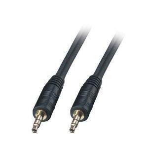 Cable Audio 3.5mm M/M  5m Bulk   AUDIO CABLES   elabstore.gr