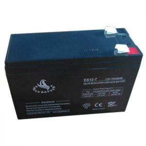 Ups Battery EagleTech 12V 7Ah | UPS BATTERIES | elabstore.gr