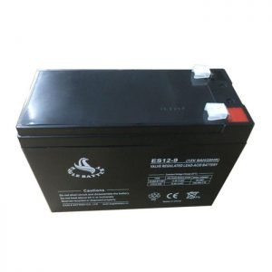 Ups Battery EagleTech12V 9Ah | UPS BATTERIES | elabstore.gr